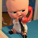 Boss Baby Movie Featured Image