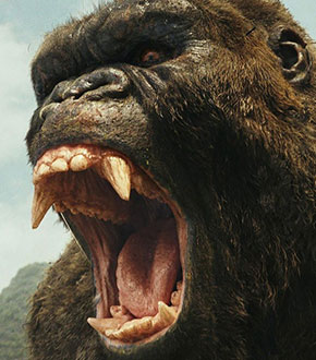 Kong: Skull Island Movie Featured Image