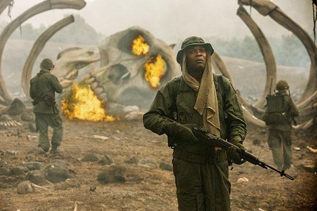 Kong: Skull Island Movie Still 2