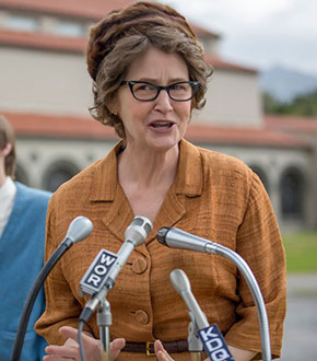 Most Hated Woman in America Movie Featured Image