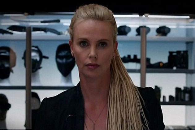 Fate of the Furious Movie Still 2