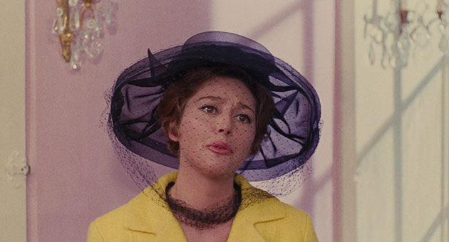 Umbrellas of Cherbourg Movie Still 2