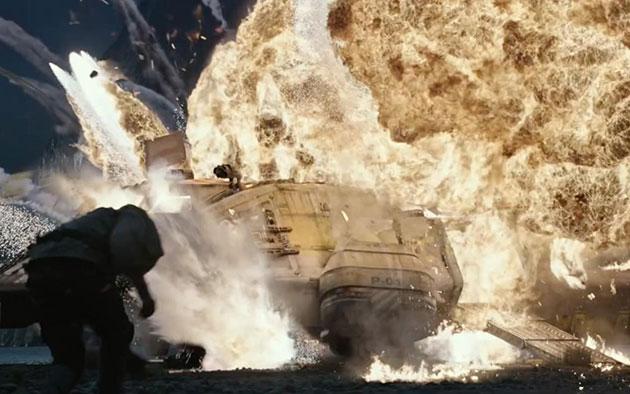 Alien: Covenant Movie Still 2