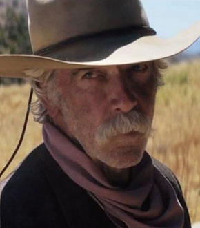 Sam Elliott Featured Image