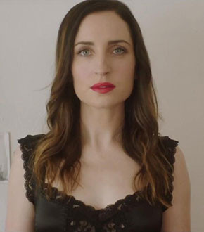 Zoe Lister-Jones Featured Image