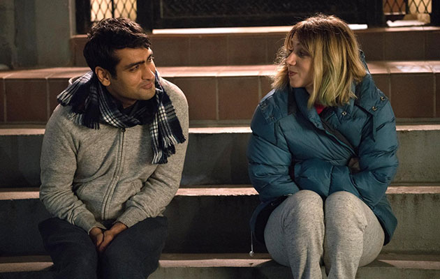 Big Sick Movie Header Image