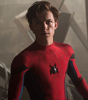 Spider-Man: Homecoming Movie Featured Image
