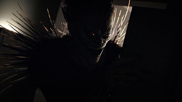 Death Note Movie Still 2