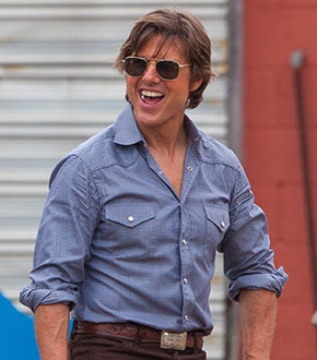 American Made Movie Featured Image