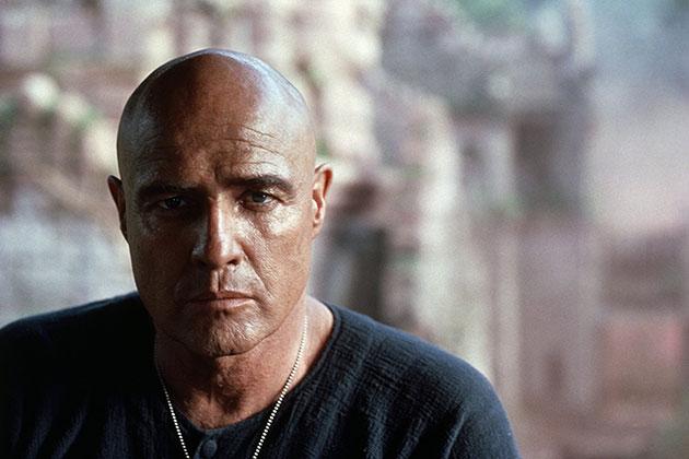 Apocalypse Now Movie Still 2