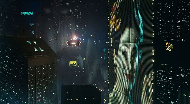Blade Runner Movie Still 3
