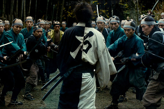 Blade of the Immortal Movie Still 2