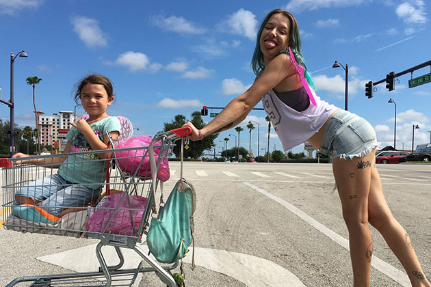 Florida Project Movie Still 1