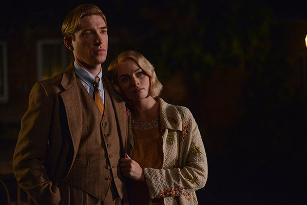 Goodbye Christopher Robin Movie Still 1