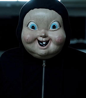 Happy Death Day Movie Featured Image
