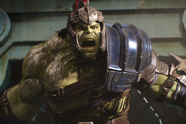 Thor: Ragnarok Movie Still 2
