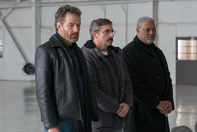 Last Flag Flying Movie Still 2