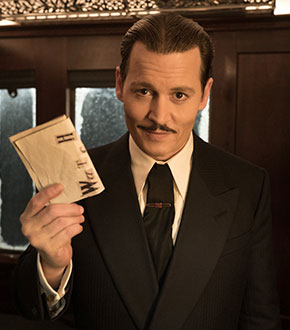 Murder on the Orient Express Movie Featured Image
