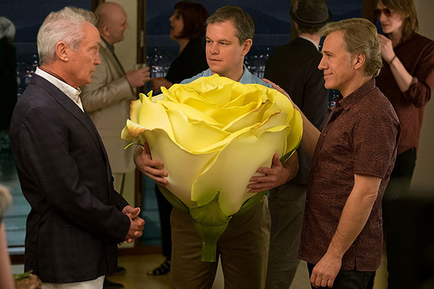 Downsizing Movie Still 1