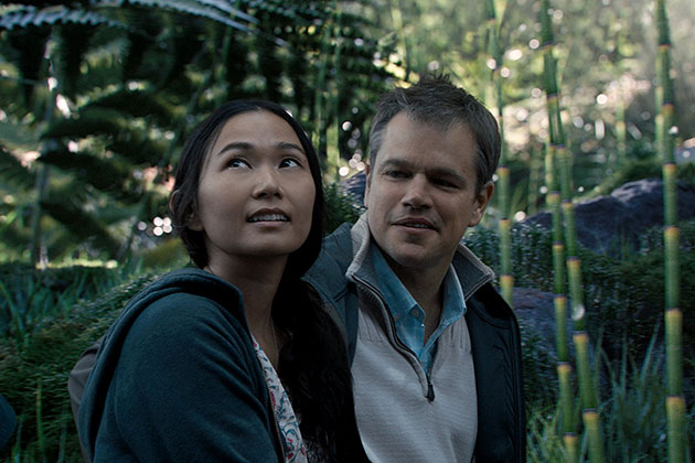 Downsizing Movie Still 2