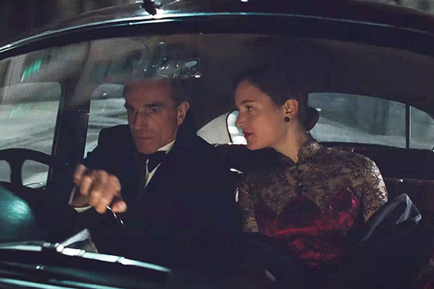 Phantom Thread Movie Still 1