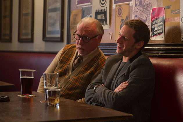Film Stars Don't Die in Liverpool Movie Still 1