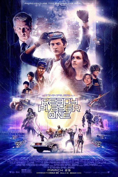 Ready Player One full movie download