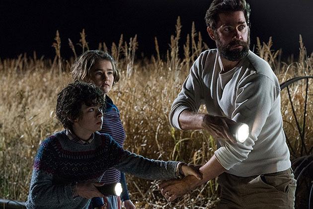 A Quiet Place Movie Still 1
