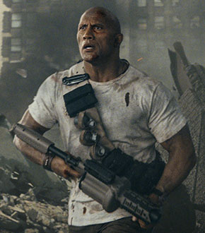 Rampage Movie Featured Image