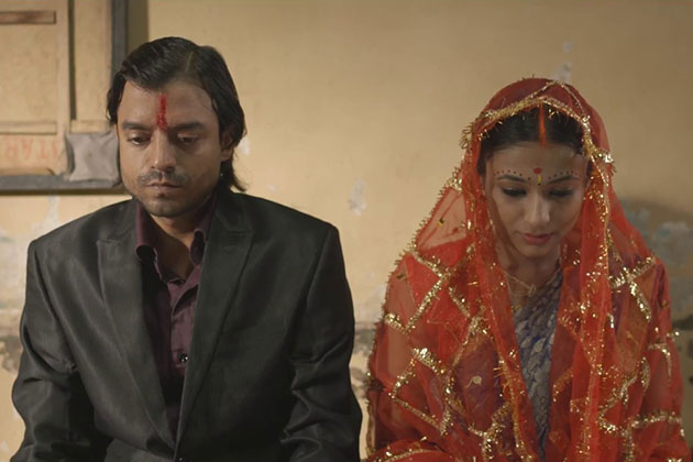 Love and Shukla Movie Still 1