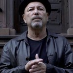 Rubén Blades Is Not My Name Movie Featured Image