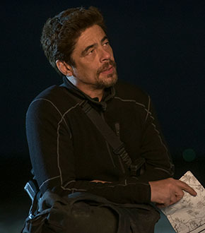 Sicario: Day of the Soldado Movie Featured Image