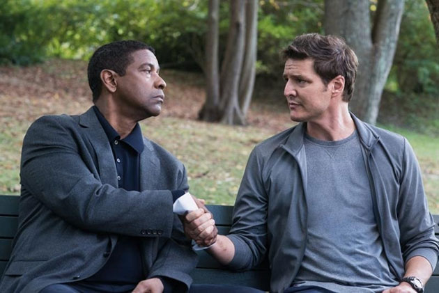 Equalizer 2 Movie Still 1