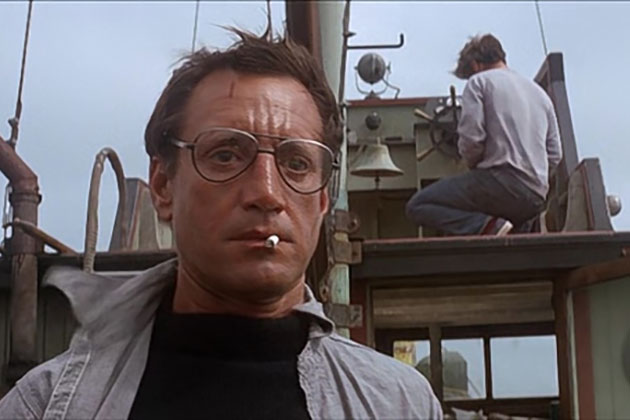 Jaws Movie Still 2