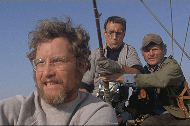 Jaws Movie Still 3