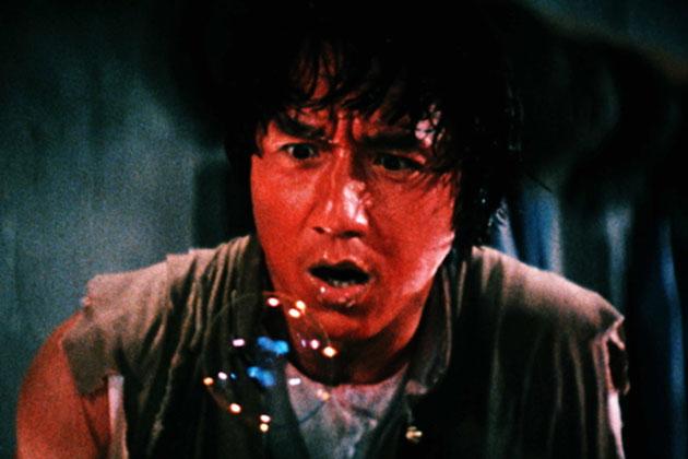 Legend of Drunken Master Movie Still 1
