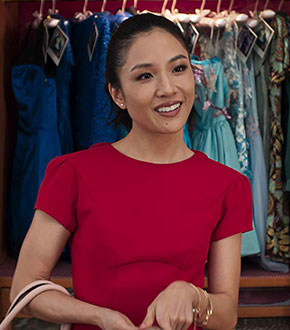 Crazy Rich Asians Movie Featured Image