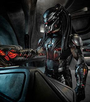 The Predator Movie Featured Image