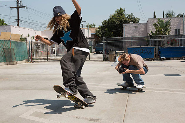 Mid90s Movie Still 2