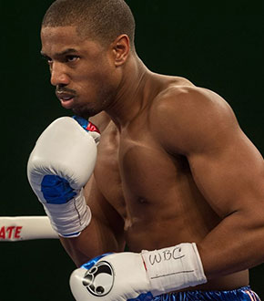 Creed II Movie Featured Image