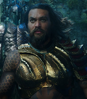 Aquaman Movie Featured Image