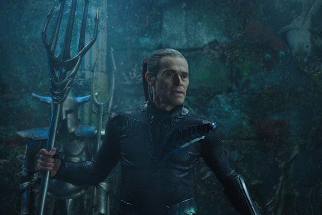 Aquaman Movie Still 1