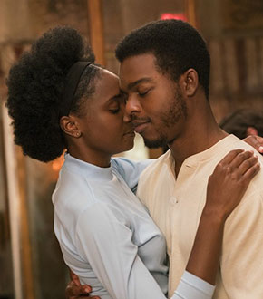 If Beale Street Could Talk Movie Featured Image
