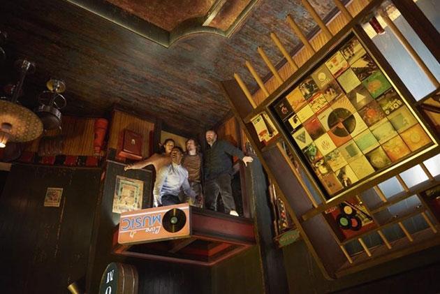 Escape Room Movie Still 1