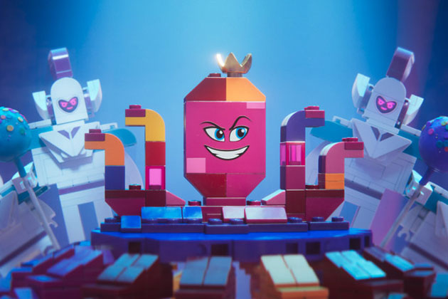 The LEGO Movie 2: The Second Part Movie Still 1