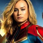 Captain Marvel Movie Still 2