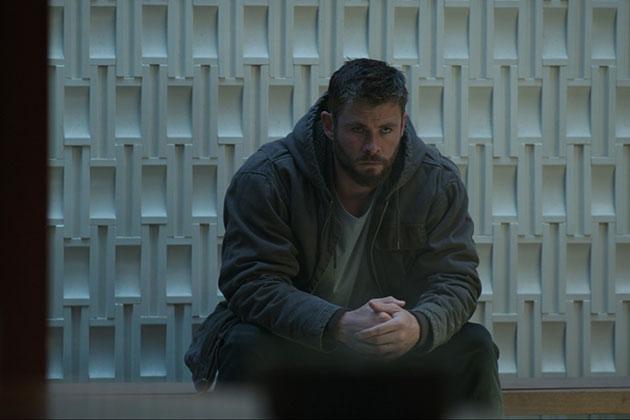 Avengers: Endgame Movie Still 2