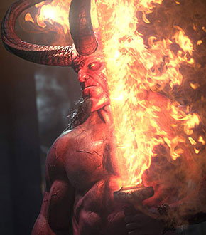 Hellboy Movie Featured Image