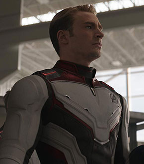 Avengers: Endgame Movie Featured Image 2