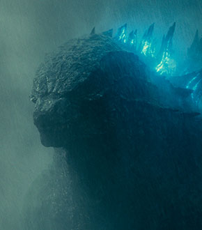 Godzilla: King of the Monsters Movie Featured Image